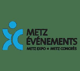 Logo Metz Expo