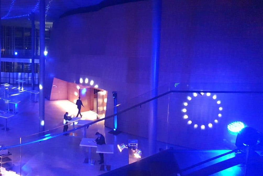 eclairage-palais-des-congres-lux