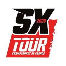 Logo SX Tour
